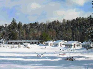 Lodging Services Twin Mountain Snowmobile Club